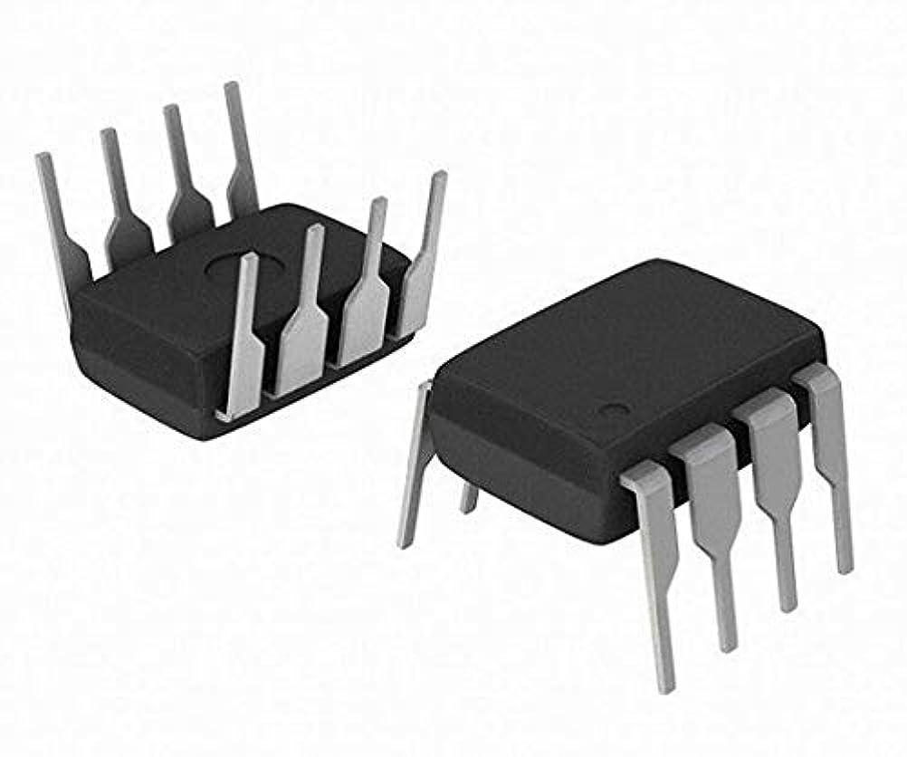 口頭隙間必需品LINEAR TECHNOLOGY 1回路 JFET入力 低ノイズ 高精度オペアンプ LT1793CN8#PBF