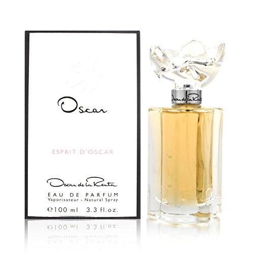 Oscar De La Renta Esprit, Eau de Parfum, per stuk verpakt (1 x 100 ml)