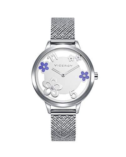Reloj Viceroy Mujer 471296-85