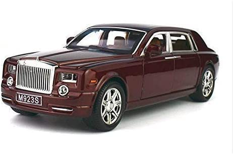 Sell pluse ® Presents Die-cast Phantom car Metal Cars Pullback Toy car for Kids Best Gifts Vehicle Toys for Kids Soun...