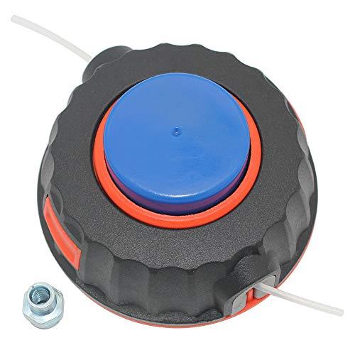 P SeekPro P25 - Cabezal para desbrozadora McCulloch HDO001 531025001