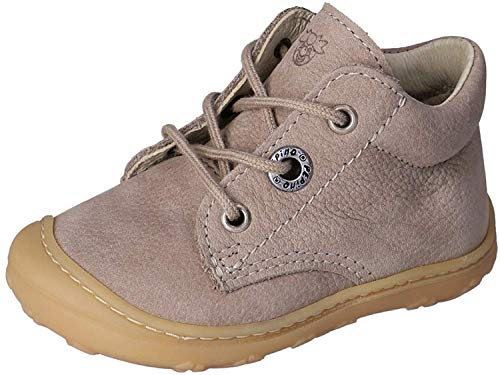 RICOSTA Pepino Mixte Enfant Bottes, Boots Cory, Fille,Garcon Chaussures bébé,Chaussure à Lacets,Largeur: Normale (WMS),kies,20 EU / 4 Child UK