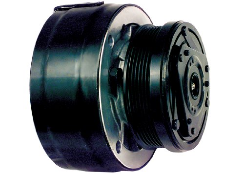 ACDelco 15-20227 GM Original Equipment Air Conditioning Compressor and Clutch Assembly