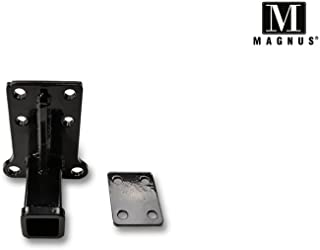 APS Assembly Class 3 Trailer Hitch 2 Inches Receiver Tube Compatible with 1998-2005 Mercedes-Benz ML320 ML350 ML430 ML500