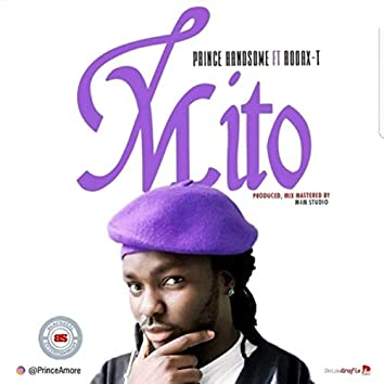 Mito (feat. Rooax-T)