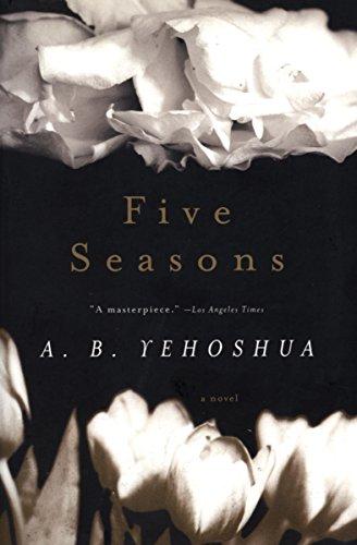 Five Seasons: A Novel (Harvest in Translation)