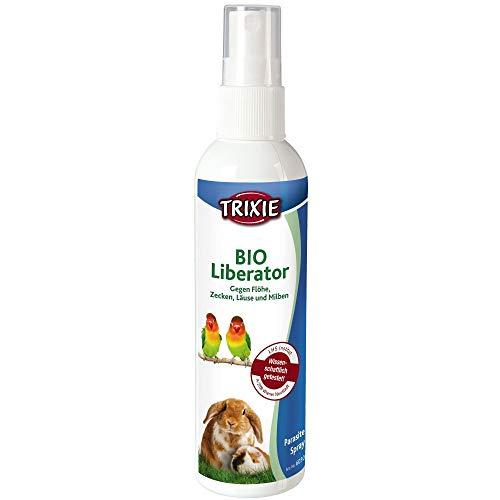TRIXIE BioLiberator Roedores y Pájaros, 100 ml, Pájaros