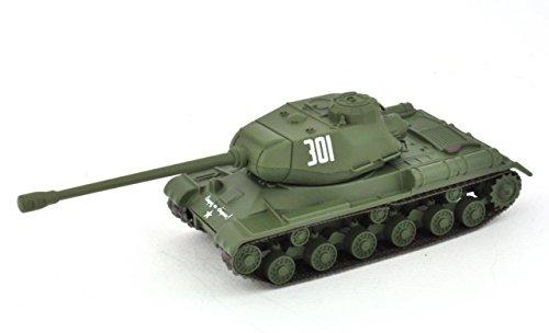 DeAgostini Panzer is-2 Russischer Panzer 1/72 WWII (ref: E02)