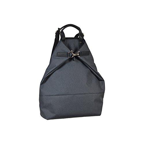Jost Bergen X-Change 16'' (3in1) Bag L Zaino grigio scuro