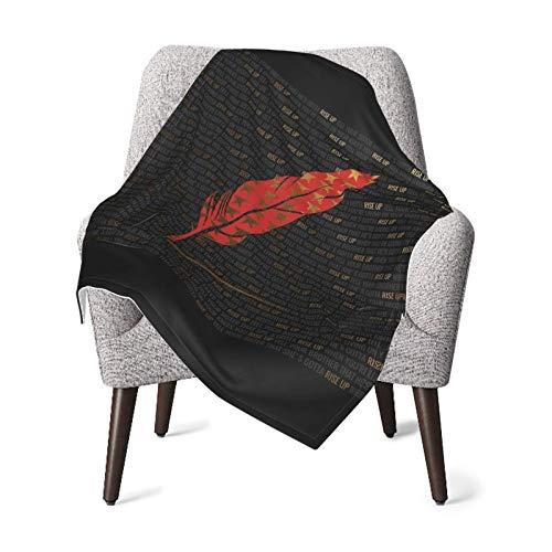 XCNGG Coperte per Neonati trapunte per Neonati Coperte per Neonati Gliding The Green Baby Blanket Super Soft Printed Blanket Receiving Blanket...