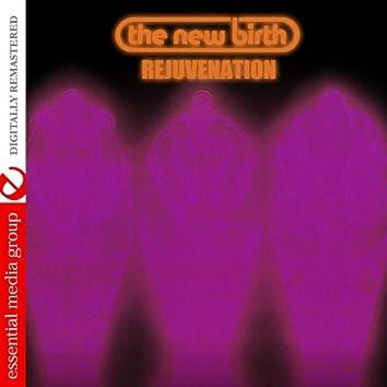 Rejuvenation (Digitally Remastered)