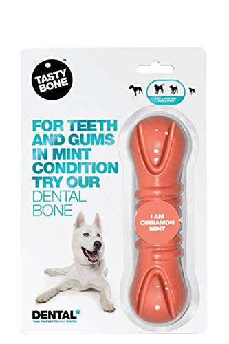 Dental Bone - Cinnamon & Mint
