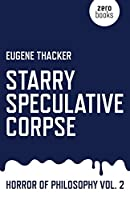 Starry Speculative Corpse (Horror of Philosophy)