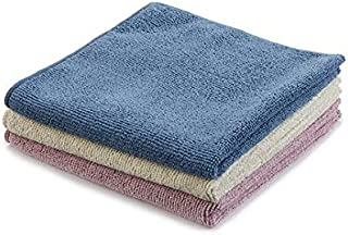 Norwex Tranquil Body Pack (Three Cloths: Denim, Lavender, Vanilla)