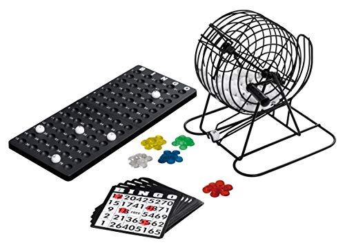 Philos 3759 Bingo Set, 2 - 5 Spieler