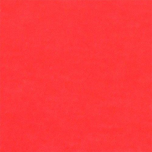 Flex T-Shirt Textil Plotter Folie A4 Neon Koralle Siser A0067
