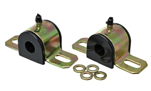 """Price comparison product image Energy Suspension 9.5156G 3 / 4"""" Greasable Sway Bar Set"""