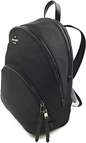 Kate Spade New York Karissa Nylon Large Backpack Black product image