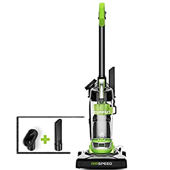 EUREKA Airspeed Ultra-Lightweight Compact Bagless Upright Vacuum Cleaner Replacement Filter Green  Renewed