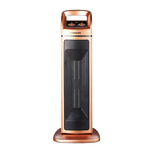 Fantastic Prices! GUO@ Home Bath Vertical Machine 2000W Electric Heater Portable Ceramic Swing Type ...