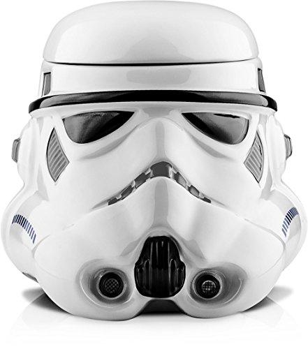 Star Wars Stormtrooper Taza, Cerámica,...