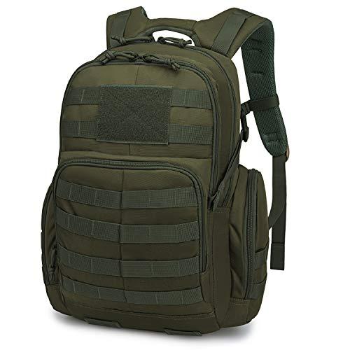 Mardingtop 25L Taktischer Militärischer Rucksack für Wandern Reisen Trekking Tasche Tactical Bag Assault Backpack Military Camping Pack Outdoor Daypacks