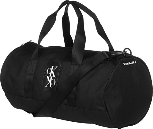 Calvin Klein Sport Essential Duffle Bag Black