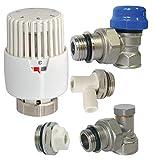 Somatherm For You KIT7250 1 X Kit thermostatique liquide