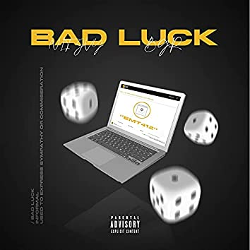 Bad Luck (feat. BGR)