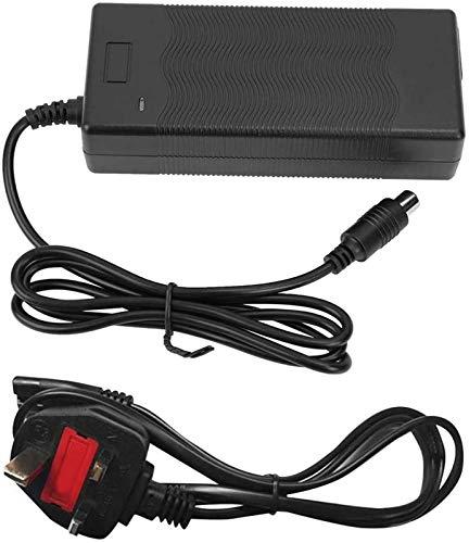 LQH -Adattatore per Caricabatterie per Scooter 67.2V 2A, Caricabatteria per Scooter Elettrico da 60V Caricabatteria per Mobilità per Sedia A Rotelle Elettrica per Scooter,G
