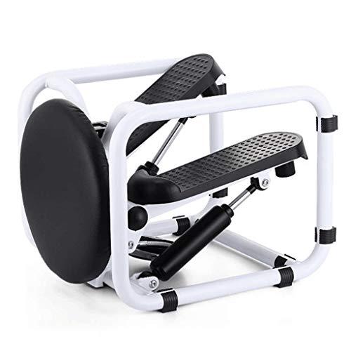 Read About JLFSDB Step Machine Stair Stepper Twist Stepper Fitness Step Machine Stool Stepper Home M...