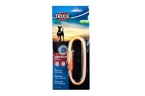 TRIXIE Light Bande 42 cm Orange