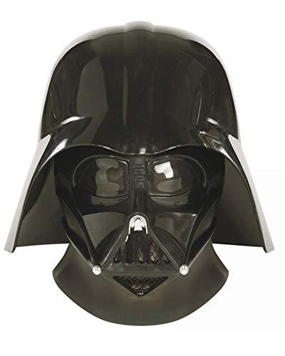Rubies 34199 - Darth Vader, Maske und Helm Set Surpreme Edition