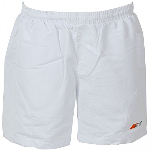 GRAYS G500Hockey Shorts Weiß–9–10Jahre (XXXXS)