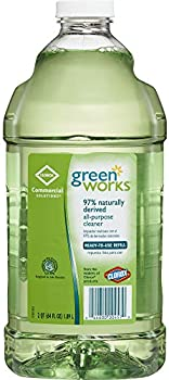 Green Works All Purpose Cleaner Refill, 64 Ounces