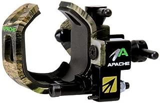MiniXX Apache Tool-less adjustment knobs Arrow Rest Right Hand (camouflage)