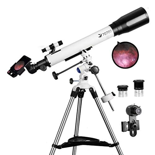 SOLOMARK Teleskope für Erwachsene Bild