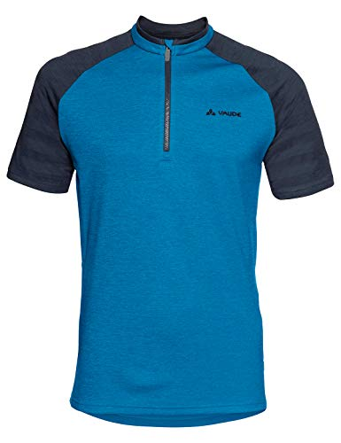 Vaude Herren T-shirt Men's Tamaro T-Shirt III, Icicle, XL, 40853