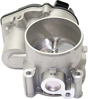 Throttle Body for F-150 11-16 / Mustang 11-17 6 Male Blade-Type Terminals