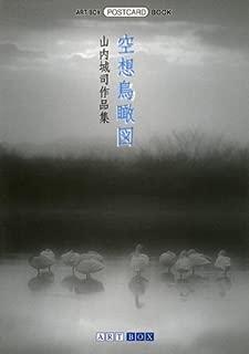 Fancy bird's eye view - Tsukasa Yamauchi Castle Works (ART BOX POSTCARD BOOK) (2006) ISBN: 4872987535 [Japanese Import]