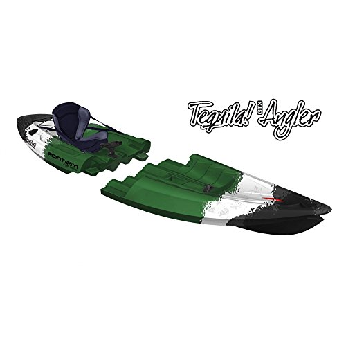Tequila Angler Tequila GTX Solo