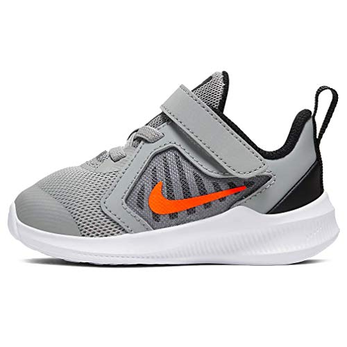 Nike Downshifter 10 (TDV) Fashion Casual Shoe Toddler Cj2068-001 Size 5