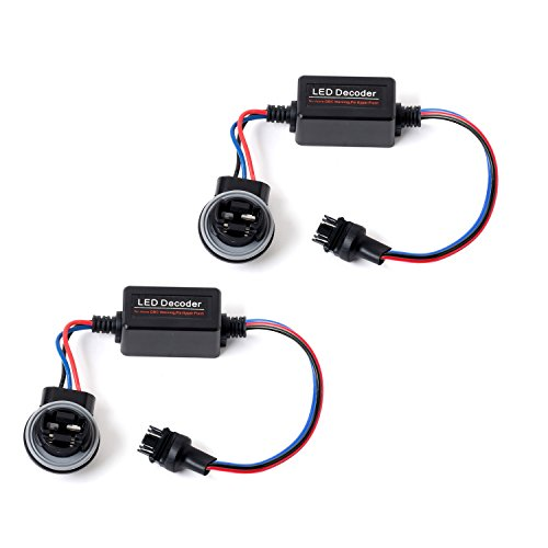 Putco 240006 - Load Resistor Kit