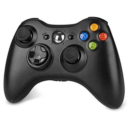 JoyFan 2.4G Wireless Controller for Xbox 360 Joystick Wireless Game Controller for Windows 7/8