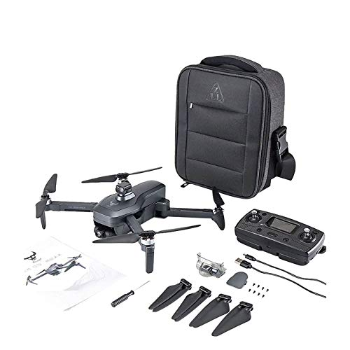 SG906 Pro MAX 4k HD Aerial Photography Drone,Automatic Obstacle Avoidance 3-Axis Gimbal 5G WiFi GPS Drone (A)