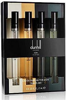 Dunhill Icon Eau De Parfum 7 ml + Icon Absolute Eau De Parfum 7 ml + Elite Eau De Parfum 7 ml + Racing Eau De Parfum 7 ml,...