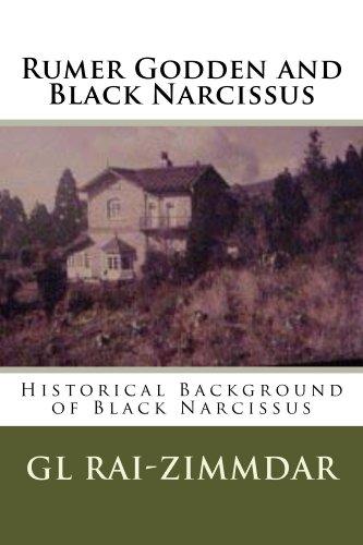 Rumer Godden and Black Narcissus (English Edition)