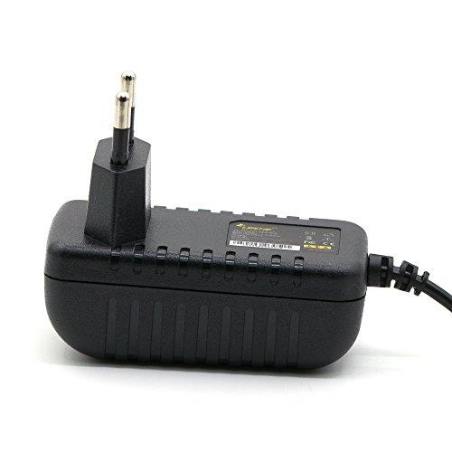 LEICKE Netzteil 5V 1A | Ladegerät 5W für USB Hub, Überwachungskamera, GPS Navigation, Digital Kameras, D-Link Router, Switch, DVD Laufwerk, WLAN/LAN/Electronic.