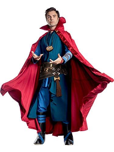 Charades Disfraz de Doctor Strange para hombre - - Large