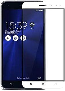 دياسو - واقيات شاشة الهاتف - غطاء كامل من الزجاج المقوى لهاتف Asus ZenFone 3 ZE552KL ZE520KL 5. طبقة واقية للشاشة مقاس 5. ...